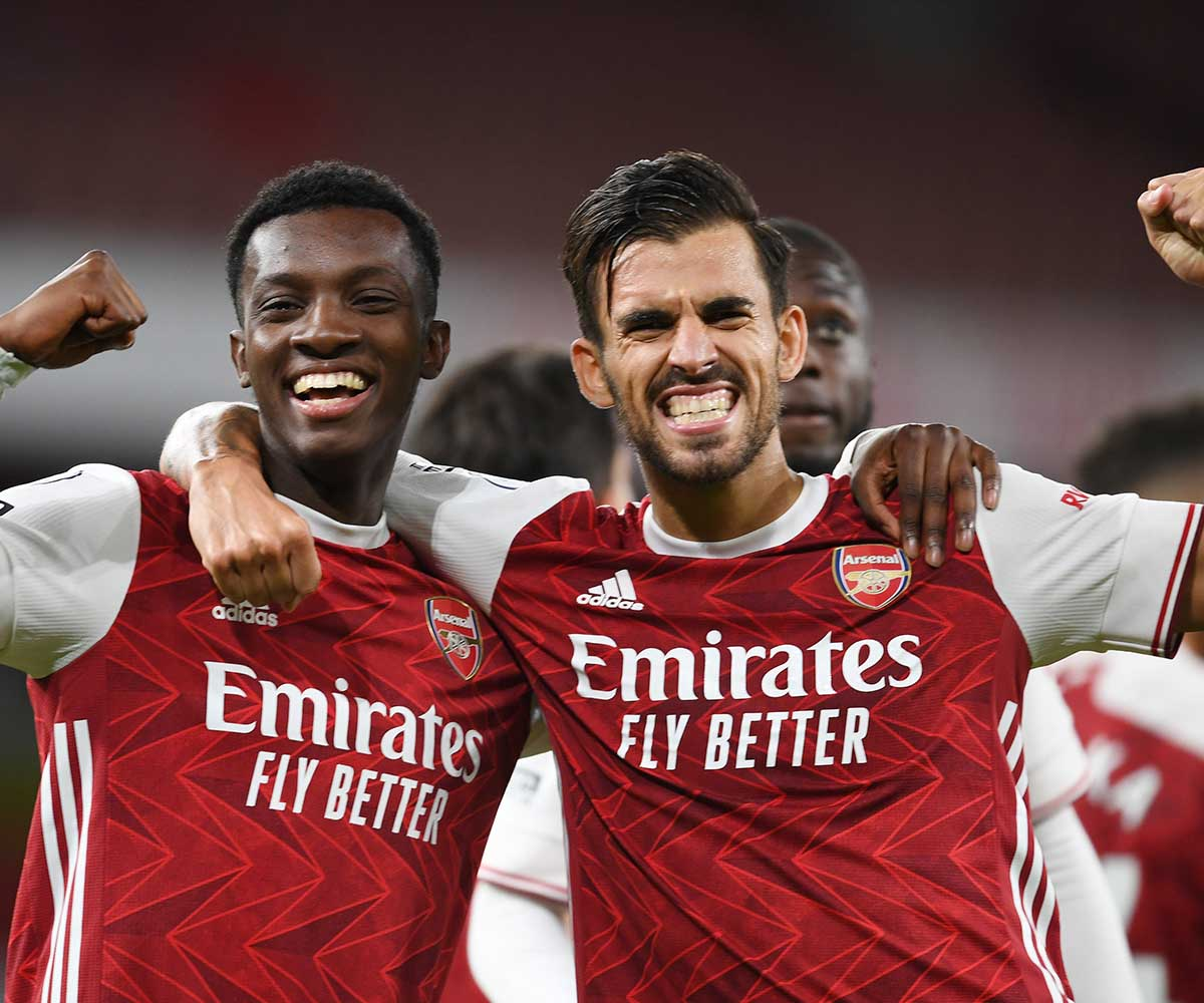 Arsenal v Dundalk: Stats, quotes and team news