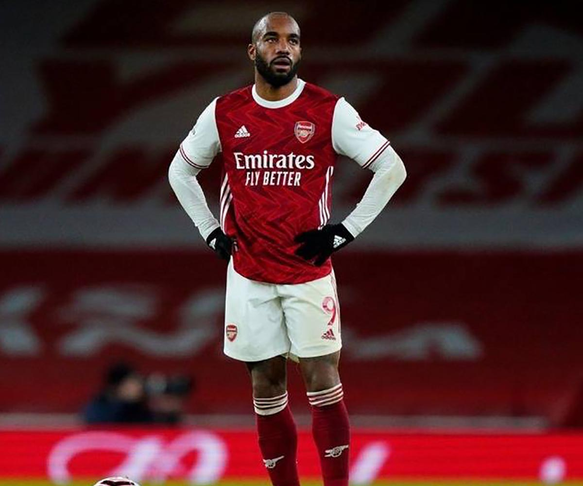 Match Review: Arsenal vs. Leicester - Lacazette