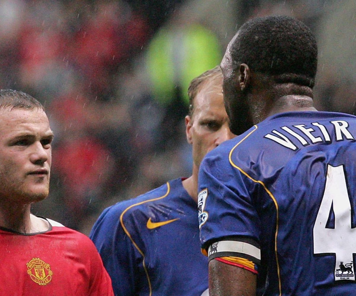 Arsenal Battles Old Foe: Manchester United vs Arsenal Match Preview