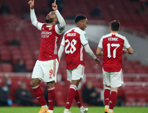 WEST BROM V ARSENAL:  Carabao Cup Match Preview