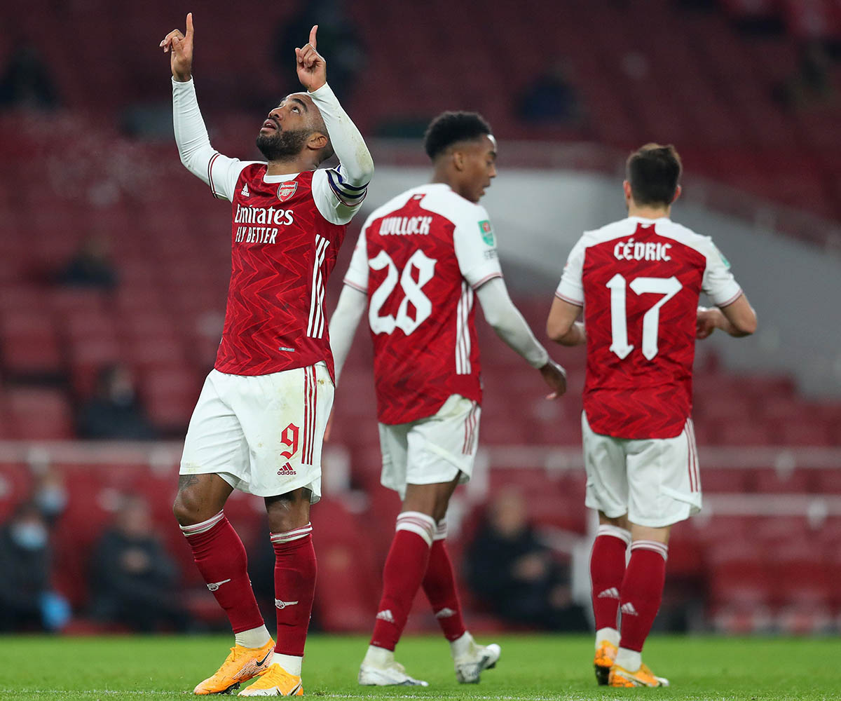 West Brom vs Arsenal Carabao Cup Review