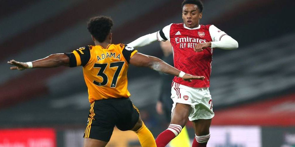 Arsenal vs Wolves review