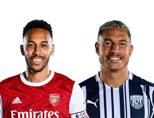 Arsenal vs WestBrom: EPL Match Preview