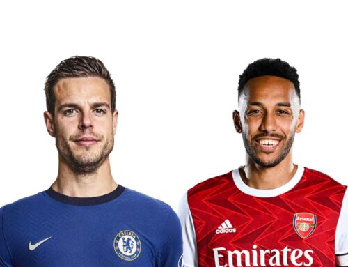 Chelsea vs Arsenal: EPL Match Preview