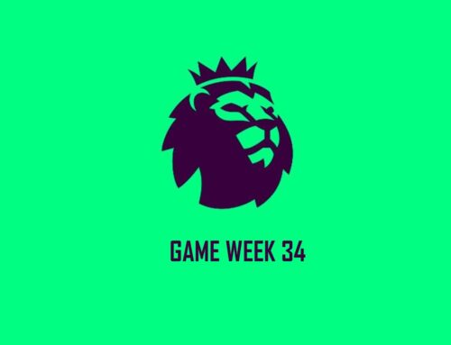 Premier League predictions – Week 34