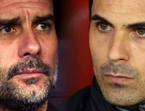Manchester City vs Arsenal: EPL 21/22 Match Preview